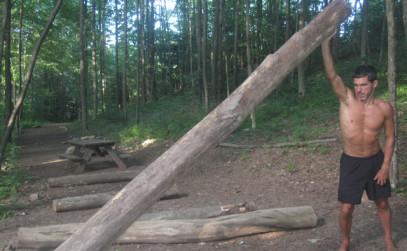 Log Lift