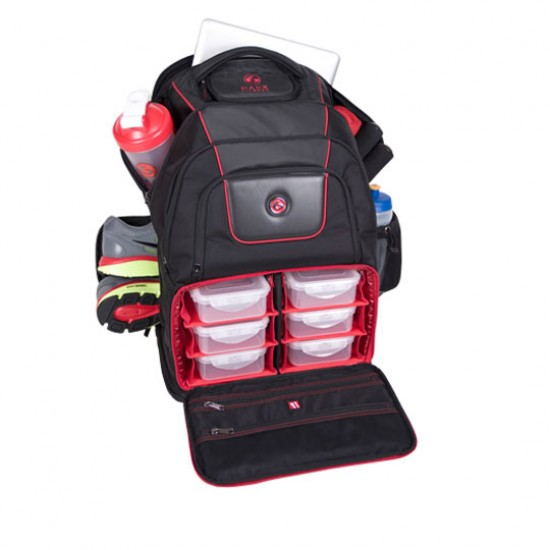 Six Pack Bags Voyager 500